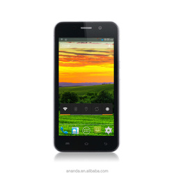 C1000 4.5inch quad core 3g android 5.1 city call mobile phone