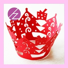 new design baby shower decorations chocolate wrappers DG52
