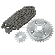 New Sprocket & Chain Kit For Honda Rebel CMX250 CA250 1996-2012 CMX250C 03-11