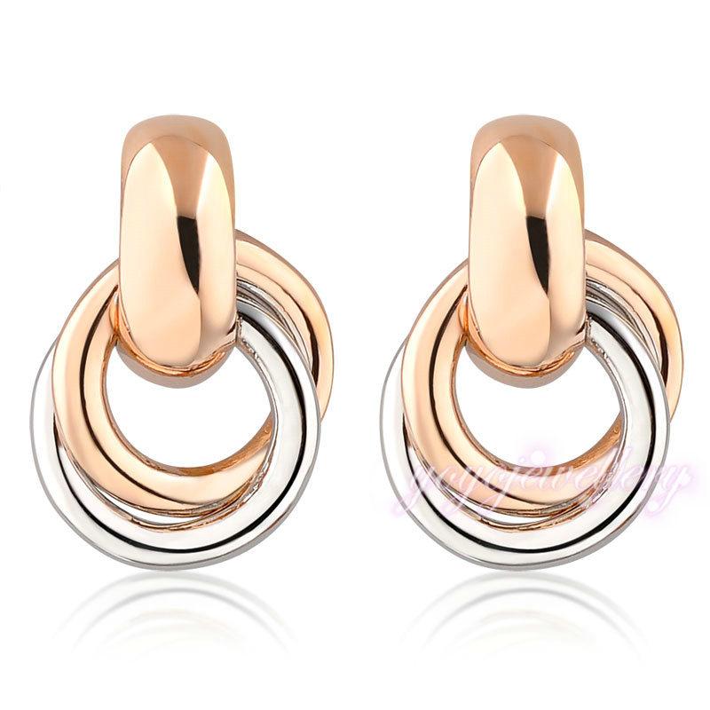 Cool Latest Gold Rings For Women Without Stones Trendy Finger Rings For