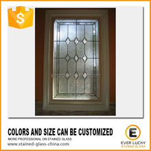 doors and windows 20mm bevel glass