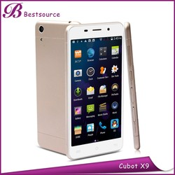 Top selling smart phone android 4.4 RAM 8GB+ ROM 16GB dual sim original mobile phone made in china for wholesale dubai