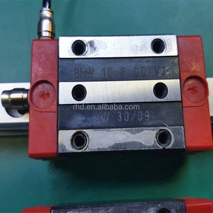 Schneeberger Bearing Bmw15f G0 V3 Linear Guide Block Buy Schneeberger Linear Slide Guide Block