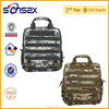 camouflage survival drawstring backpack bag