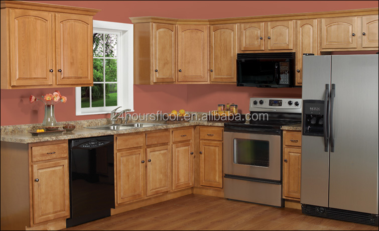 Special made acrylic european standard kitchen cabinet for Made to order kitchen cabinets