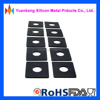 Car machine engine heat resisting silicon rubber gasket