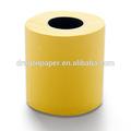 Cuarto de baño barato papel higiénico rollo de papel higiénico con pasta de madera virgen/reciclado/pulpa mezclada