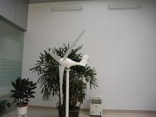 100w Portátil generador de viento/turbinas de viento