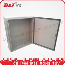 electrical enclosure/metal electrical box/distribution box panel box