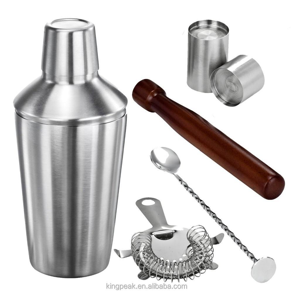 2015 best selling cocktail shaker set cocktail shaker stainless steel shaker joyshaker water. Black Bedroom Furniture Sets. Home Design Ideas