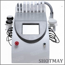shotmay STM-8035E cavitation&vacuum&rf&bio&ultrasonic&photon 5 in 1 super body fat reduction with great price