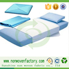 Virgin polypropylene spunbonded non woven fabric for making bed sheets