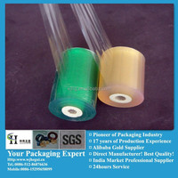 pvc self-adhesive plastic film