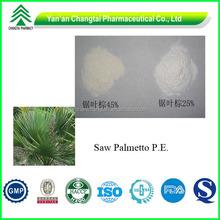 Direct factory price Saw Palmetto P.E.