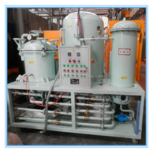 competely regenerated essential used hydraulic oil demulsifier