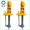 FY resistance underwater sulfate chemical resistant pump