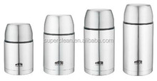 CP-A1 350ML 500ML 750ML1000ML Bullet model 201 stainless steel Vacuum flask 1500ml