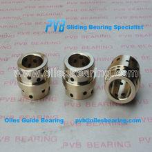 Z1100W Bronze bush,Z1100W guide bushing with collar,oilless guide bearing manufacturer
