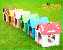 Factory Wholesale Full Natural Pet Cage
