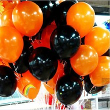 """Clear 10"""" Birthday Wedding Party Latex Pearl Balloons"""