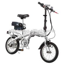 electric bicycle SMART