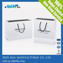 China wholesale Paper bag for cloth | Custom Paper bag for cloth