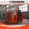 Automatic 1L -5L PE/HDPE/PC/PVC bottle blow molding machine