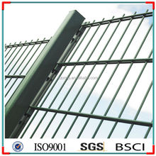 China Galvanized Metal Wire Fence Panels, Fence European Style