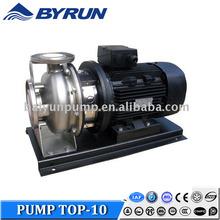 Light Centrifugal Pump for Aquiculture