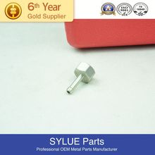 OEM Service 316 Stainless steel u shaped spring clip Powder Coated