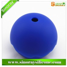 Wholesale Products China ball shape silicone ice cube tray