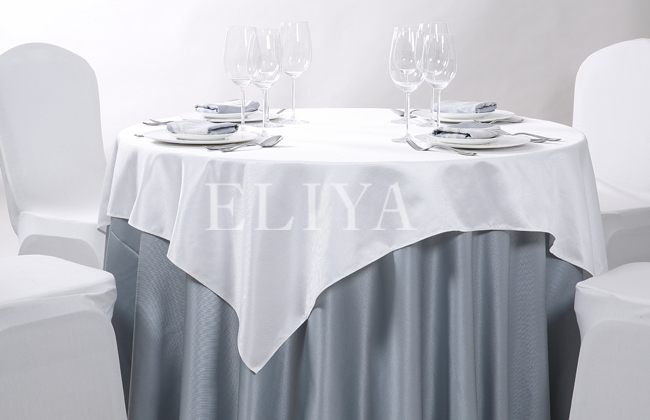 Eliya round table heat resistant table cloth made in china view heat resistant table cloth - Heat resistant table cloth ...