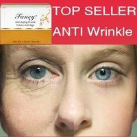 Areginine Essence Moisturizing eye anti-wrinkle massage Face Cream / Creme Wholesale MOQ 10 PCS