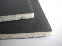 Cheap best selling pu foam carpet underlay