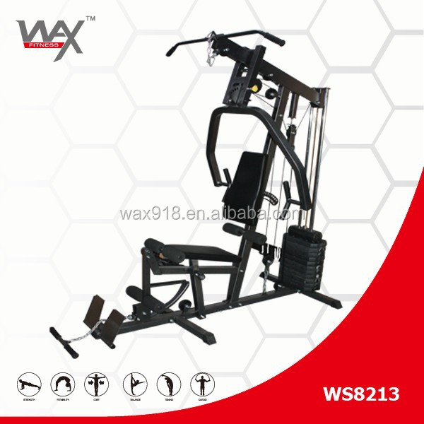 Body masters fitness equipment company ohio cheap gym