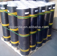 SBS/APP bitumen waterproof membrane