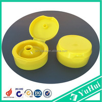 38/400 high quality plastic flip top bottle cap/lid/cover