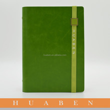 Huaben high quality leather organizers