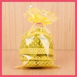 printing plastic stick bag , gift stick bag plastic