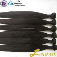 High Quality Virgin Remy Indian Hair Cuts