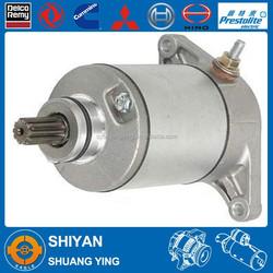 12V starter motor Suzuki ATV 250 300 LT-F4WDX LT-4WD LT-F250 LT-F300F Quadrunner King Quad 3110019B00 3110019B11