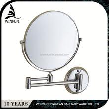 Good Reputation factory directly bathroom accessories set bathroom mirror