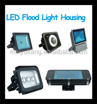 China cool product no thermal effect ip65 50w ce led high bay housing/accessories/heatsink