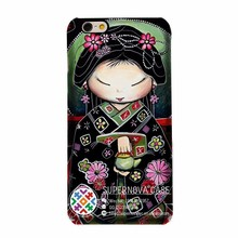 Alibaba Hot Selling 3D Blank Cell Phone Case,Customized Mobile Phone Cover Case