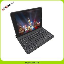 2015 Newest bluetooth keyboard for ipad mini BK338