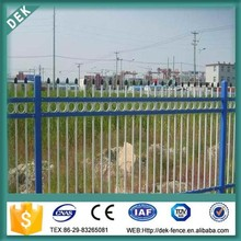 Garden Wrought Iron Wire Fence Supplies