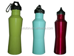 600ml Stainless Steel Gym Sports With Bottle Holder,High Quality Gym Sports Bottle