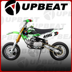 High quality motard enduro 155cc dirt bike for sale enduro pit bike