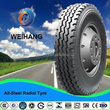 Distribuidor china barato pneus de carro / 13R22 5 os preços dos automóveis em dubai