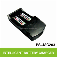 PS-MC203 solar mobile phone charger and power bank